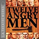 Twelve Angry Men (Dramatized)  by Reginald Rose Narrated by Dan Castellaneta, Hector Elizondo, Armin Shimerman