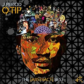 Youthful (J.Period Tribute Remix) [feat. Questlove, Talib Kweli & Randy Watson] [Explicit]