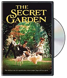 the secret garden kate maberly movies tv