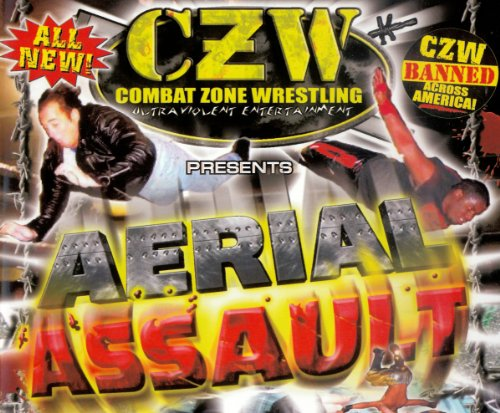 Combat Zone Wrestling Season 1