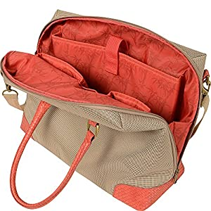 Tommy Bahama Belle Of The Beach 18.5 Boarding Bag by Randa luggage