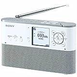 ソニー ラジオ録音機能付きICレコーダー8GBメモリ内蔵+外部SDカードスロット搭載SONY ICZ-R250TV