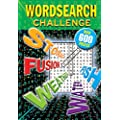 Wordsearch Challenge: Over 600 Puzzles