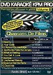 "DVD Karaok� KPM PRO Vol.08 ""Chansons..."