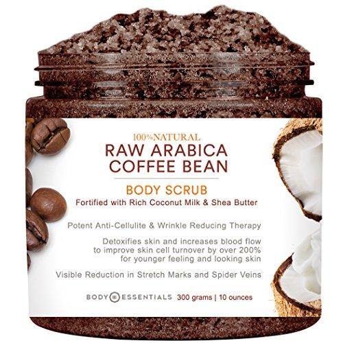 body-essentials-arabica-coffee-coconut-milk-scrub-100-natural-ingredients-cellulite-and-wrinkle-redu