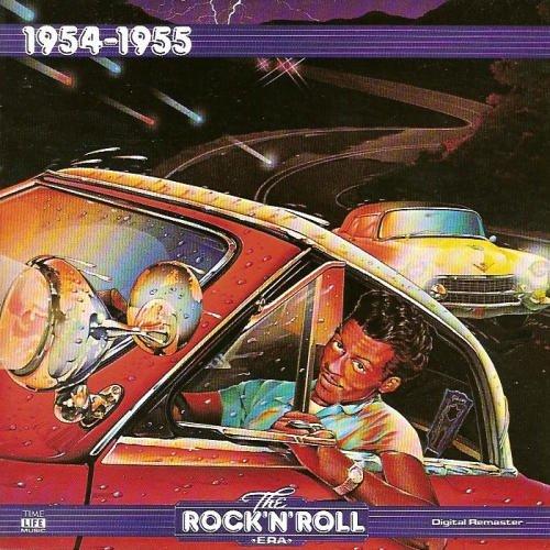 Chuck Berry - Rock & Roll Era - 1954-1955 - Zortam Music