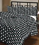 RajasthaniKart Premium Reversible AC Blanket/Quilt (Single Bed)