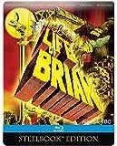 Monty Python's Life of Brian [Steelbook] [Blu-ray] [1979]