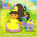 Journey to Fairytale Land (Book and CD)