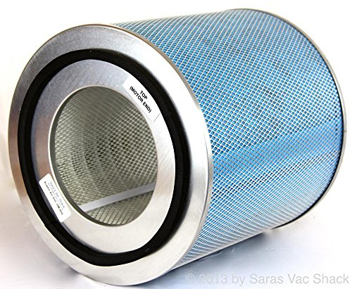 Heating, Cooling HEPA Filter for AUSTIN AIR Healthmate Standard HM400