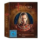 Die Tudors - Die komplette Serie [Blu-ray]
