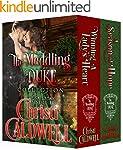 A Season of Love: The Meddling Duke C...