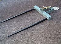 Sd Bucket Hay Bale Spear Attachment 2 X ...