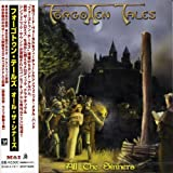 All the Sinners by Forgotten Tales (2004-08-18)