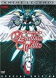 echange, troc Anime Legends: Gundam Wing - Endless Waltz [Import USA Zone 1]