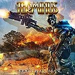 Terminus: Fringe Worlds, Book 1 | Kevin Hardman
