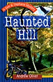 Haunted Hill (A Sam & Stephanie Mystery)