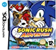 Sonic Rush Adventure (Nintendo DS)
