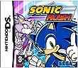 Sonic Rush (Nintendo DS)