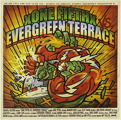 Xone-Fithx V Evergreen Terrace