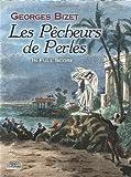 Les Pêcheurs de Perles in Full Score (Dover Music Scores)
