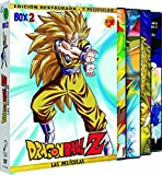 Dragon Ball Z. Las Películas - Box 2 [DVD]