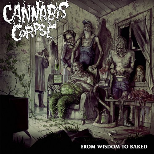 Cannabis Corpse-From Wisdom To Baked-2014-MTD Download