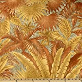 54'' Wide Tommy Bahama Indoor/Outdoor Bahamian Breeze Samba Fabric By The Yard