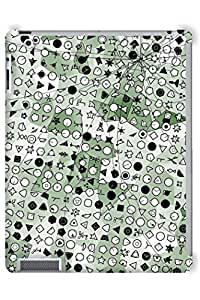 IndiaRangDe Hard Back Cover FOR Apple iPad 2 3 4