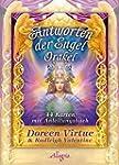 Antworten der Engel-Orakel: 44 Orakel...