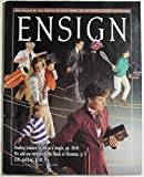 img - for Ensign Magazine, Volume 19 Number 3, March 1989 book / textbook / text book