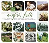 Various Artists Beginner's Guide To English Folk x 3 CD Box Set