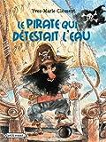 Le pirate qui d�testait l'eau