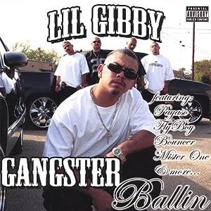 Gangster Ballin'