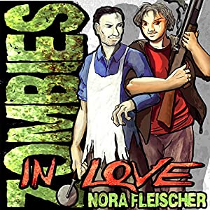 Zombies in Love Audiobook