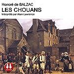 Les chouans | Honoré de Balzac