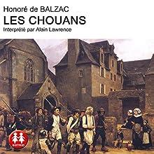 Les chouans | Livre audio Auteur(s) : Honoré de Balzac Narrateur(s) : Alain Lawrence