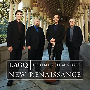 los angeles guitar quartet new renaissance music. Black Bedroom Furniture Sets. Home Design Ideas