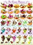 EuroGraphics Ice Cream Flavours Puzzle (1000-Piece)