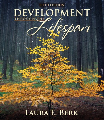 MyDevelopmentLab with Pearson eText -- Standalone Access Card -- for Development Through the Lifespan  (5th Edition)
