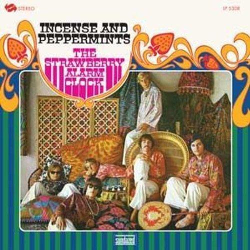 Incense & Peppermints (Vinyl)