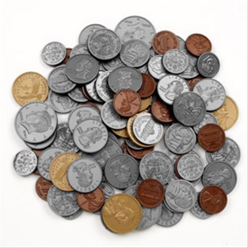 Toy Plastic Money : Money the first grade