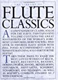 The Library Of Flute Classics (Library of Series)