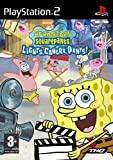 Spongebob Squarepants Lights, Camera, PANTS! (PS2)