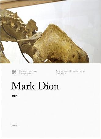 Mark Dion: DEN: Aurlandsfjellet