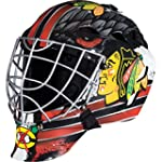 FRANKLIN Sports GFM 1500 NHL Goalie F...