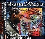 echange, troc Raheem Devaughn - Love Experience