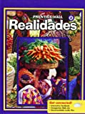 PRENTICE HALL SPANISH REALIDADES LEVEL 2 STUDENT EDITION 2008C