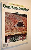 img - for Fine Homebuilding Magazine, March 1991 - No. 65 - Framing Wave-Like Dormers book / textbook / text book