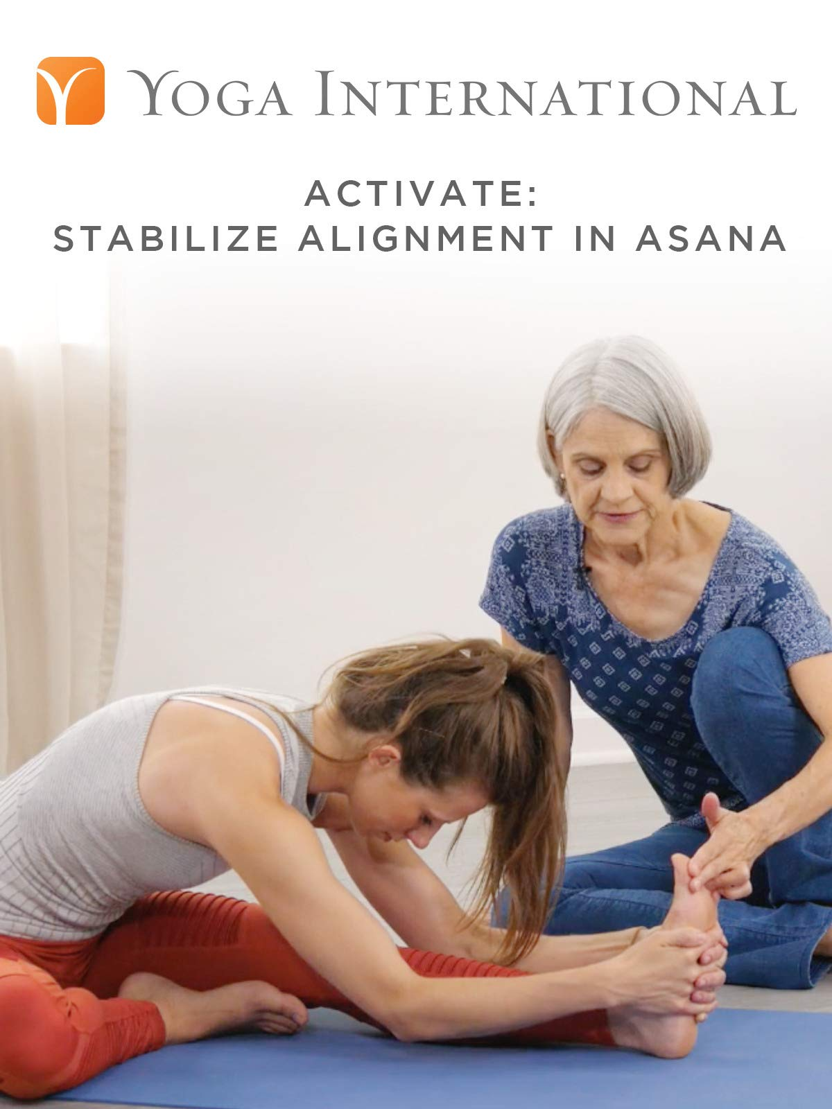 Activate: Stabilize Alignment in Asana